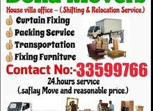 Professional Shifting moving Carpenter Transportation Company