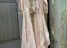 فستان مغربي لبسه وحده