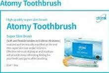 Atomy toothbrush from Korea