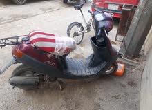 Kawasaki motorbike made in 2000 for sale