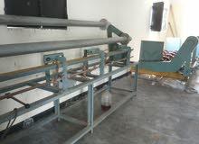 مصنع اسﻻك ريتي (سياج ريتي )ارتفاع حتى 2.5متر وطول حسب الطلب