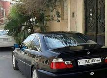 Automatic BMW 2004 for sale - Used - Tripoli city
