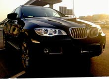 BMW X6 XDRIVE 50i with AGMC SERVICE CONTRACT