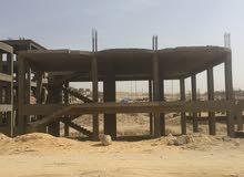 فيلا للبيع بمدينة أكتوبر التوسعات الشرقية خلف مول مصر جوار المدينة التعليمية