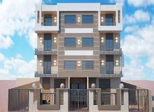 أسكن بالأندلس شقة 190م² بالمتكرر إستلام فورى وحصة بالجراج