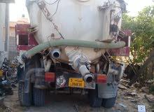 شاحنة شفط مجاري للبيع رقم الهاتف 0917129907
