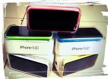 iPhone 5 C -32 GB ram, amazing colors