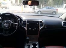 Jeep Grand Cherokee 2011 - Automatic