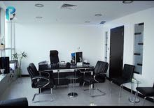 Furnished offices for rent in Kuwait