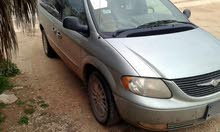 100,000 - 109,999 km mileage Chrysler Town & Country for sale