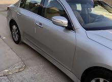 Gasoline Fuel/Power   Hyundai Genesis 2012