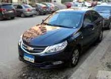 Automatic Hyundai 2018 for rent