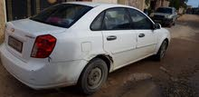 Gasoline Fuel/Power   Chevrolet Optra 2009