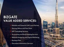SET UP YOUR DREAM BUSINESS IN UAE