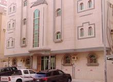 عقار 66 بالصفا  للعوائل فقط خلف مستشفى عبداللطيف جميل والبيك