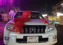 2012 Toyota Prado for sale