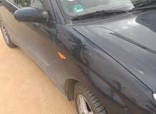 فورد فوكس عائلية نضيف ومسجله بأسمي ماشيه 200الف كيلو السيارة يحاله ممتازه كمبيو