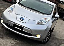 20,000 - 29,999 km Nissan Leaf 2015 for sale