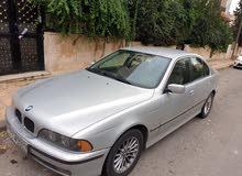BMW 520 2000 For sale - Grey color