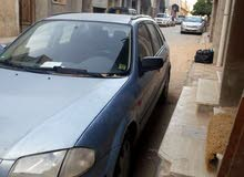 Used Mazda 323 for sale in Tripoli