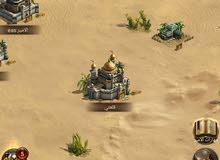 لعبة الفاتيحون  مستوائ القلعة 23
