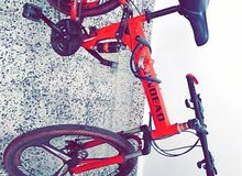 للبيع دراجة هوائية