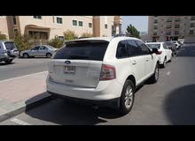 Ford Edge 2010 very good condition