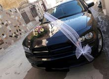 Dodge Charger 2008 For Rent