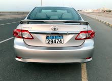 Automatic Toyota 2013 for sale - Used - Barka city