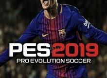 Pro Evolution Soccer 2019 PC Game