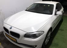bmw 520 2013 for sale