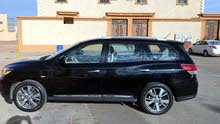 Used 2014 Nissan Pathfinder for sale at best price