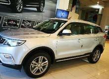 Geely Emgrand X7 Sport SUV