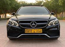 km Mercedes Benz E350e 2014 for sale