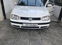Automatic Volkswagen Golf for sale