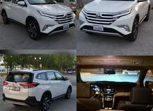 تويوتا راش للبيع Toyota Rush for sale