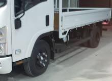 شاحنة ايسوزو للبيع
