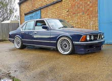 Best price! BMW 735 1986 for sale