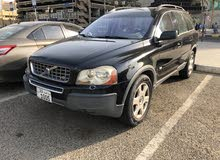 Black Volvo XC90 2006 for sale