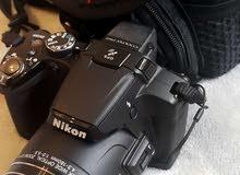 كميرا Nikon Coolpix p510