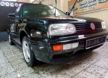 1995 Used Golf with Automatic transmission is available for sale