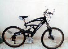 دراجة إطالية 26متينة ورائعة