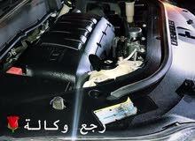 Chevrolet Traverse LTZ (شيفروليت ترافيرس LTZ)
