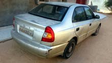 2002 Used Hyundai Verna for sale