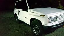 Manual Suzuki 1994 for sale - Used - Ibri city