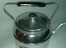 غلاية الشاى الكبيرة للمناسبات
