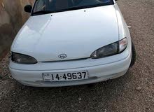 Used 1994 Accent