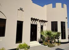 Modern 3 Bedroom semi furnished villa for rent in saar - prime location