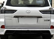 0 km mileage Lexus Other for sale