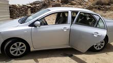 Toyota Corolla 2013 For sale - Silver color